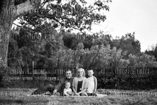 Milliner & Mattingly Family