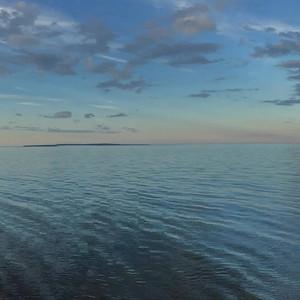 Caribou Provincial Park Beach