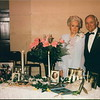 Mimi & Daddo anniversary at First Pres.