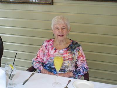 Mimi 98th Birthday Gathering