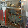 Search and Rescue Display of Gear