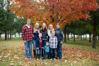 Estes Family