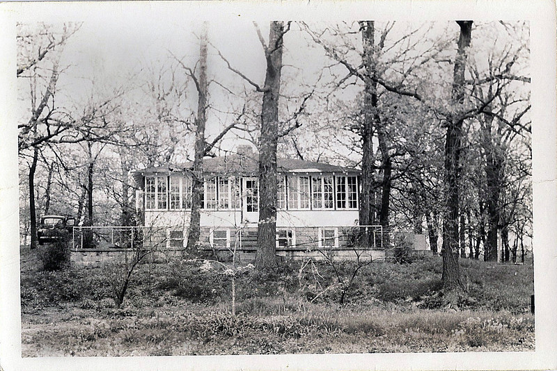 clubhouse 1961