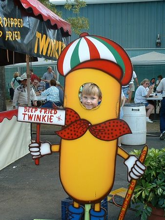 <b>Aug '03: Menards in Minnesota: </b>