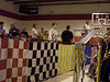 Scouts' Pinewood Derby