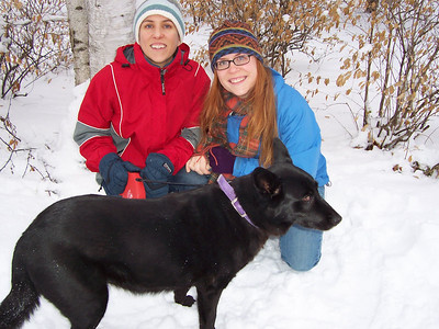 <b>Jan. '06: Snowy Fun in Mini Soda</b>