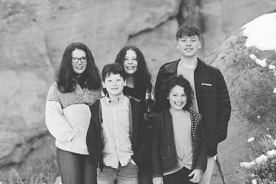Mirabal Family 2020-22