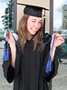 "Ehhh....lets party!<br /> <br /> <br /> That blue ""distinction"" tassel is also for keeps"