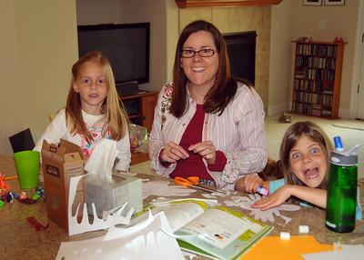 Misc Family Life Shots 2010