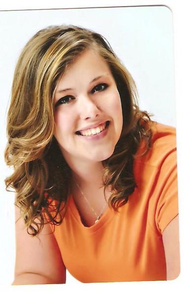 Kayla Derichsweiler