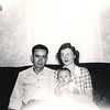 Walter, Helen and Terry Emery