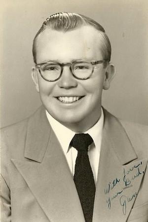 Glen Eugene Moore (My Papa)