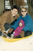 Chris & Kris with Alison