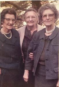 Robinson sisters mary conant ruth wheeler helen wright