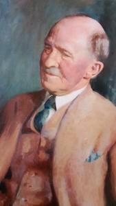 George Frederick Robinson