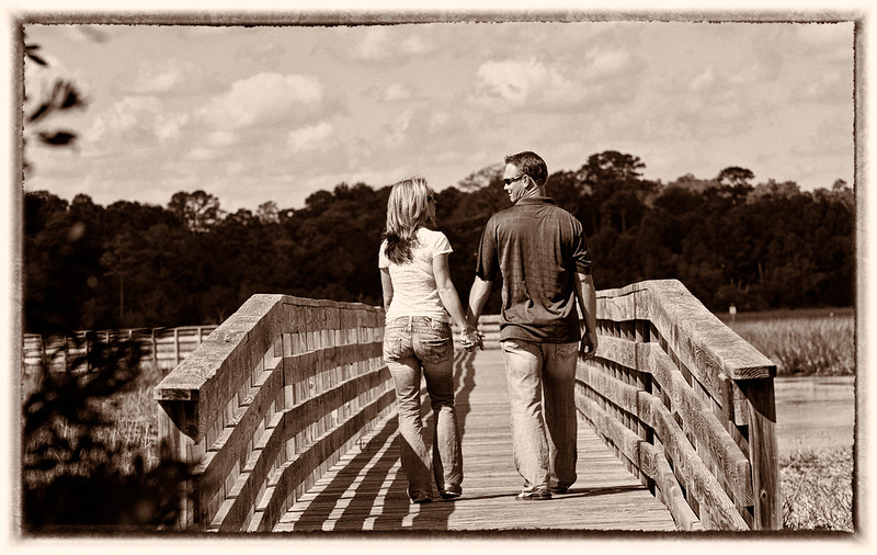 Boardwalk-Stroll