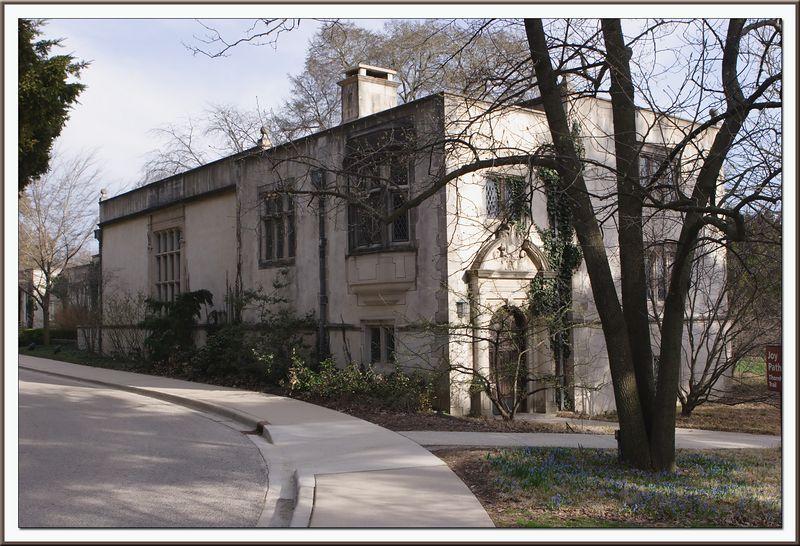 Morton Arboretum - 2005