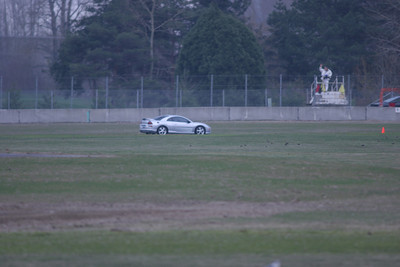 Driving School at PIR - 2008