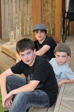 EMO Boys