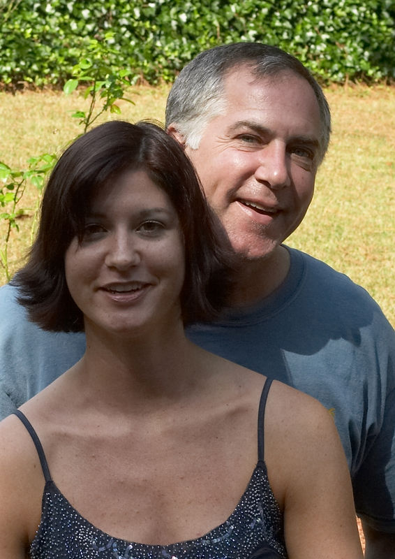 Dad's Party 2003 11