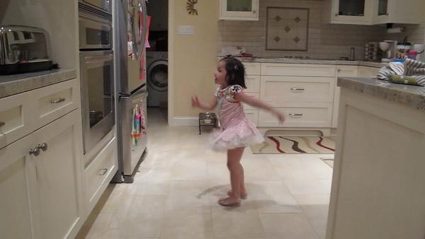 Mischa Ballerina