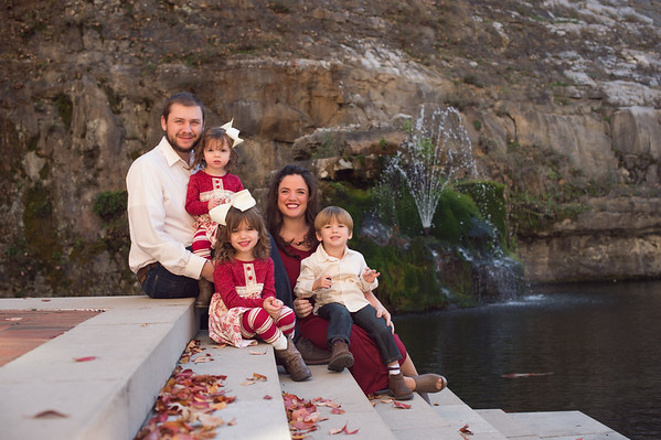 Missy & Family