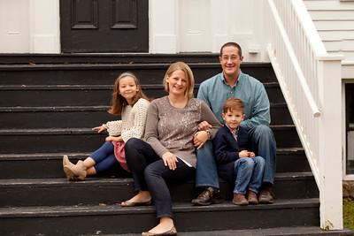 Mitch Family 2016