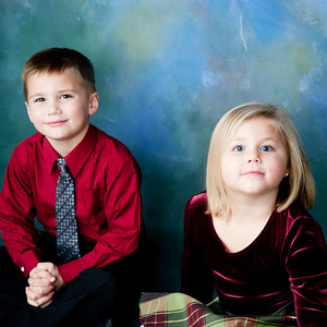 Mitchell Children