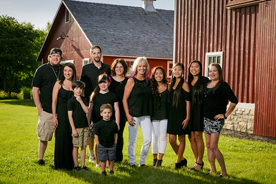 Mladenik Family