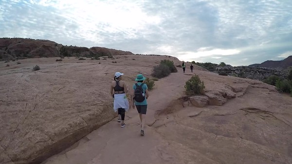 Moab Video