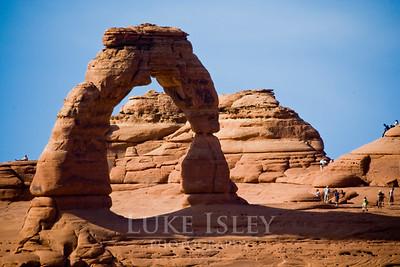 Adventures 2009 - Moab