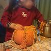 """Pumpkin """"spaghetti"""""""