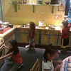 Abbey. and Amelia at the Children's Museum Boston