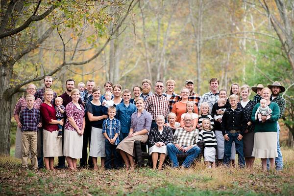 Mock Family