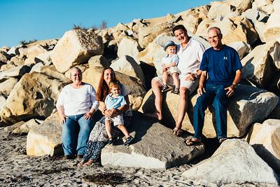 Modglin Family 092014