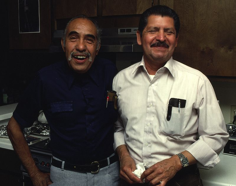 Mike Molina & Manuel Delgado