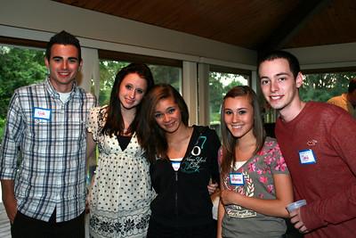 Molitor Reunion 2011