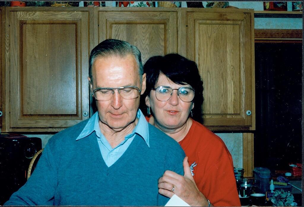 Dad-Mom