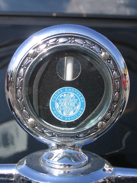 A Jewish car manufacturer?