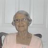 Mom Cline - 2006?