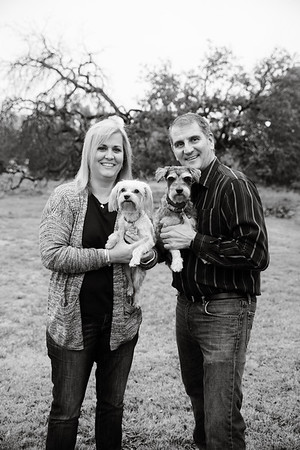 Mom & Dad: Emme & Myla