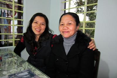 Mom & Dad VN 2012