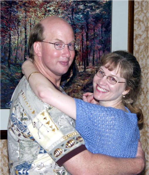 Michael and Deana Menard