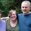 Again, Karen, Deborah, & Carlton