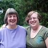 Karen & Deborah