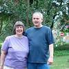 Karen & Carlton