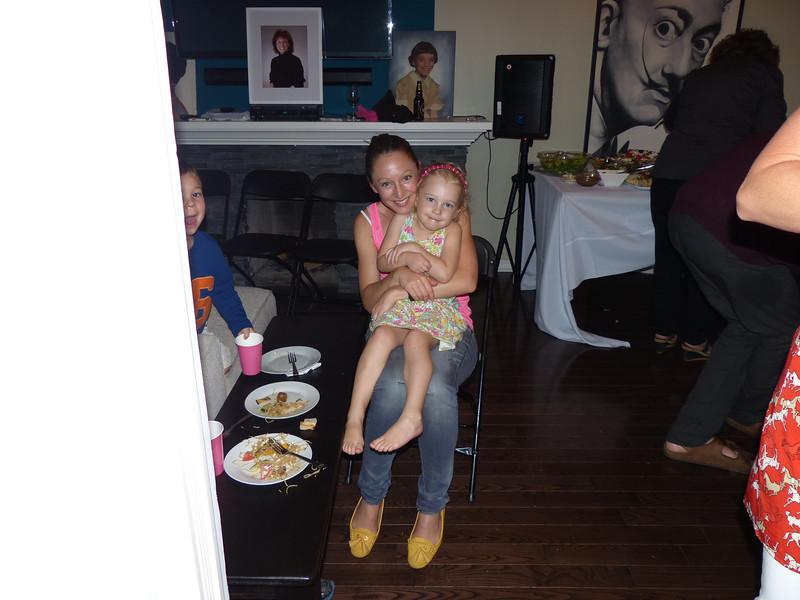 Jessie and Stella