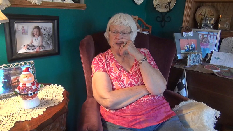Barb interview, part 5 November 28th, 2015