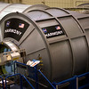 ISS Harmony Module Mockup, Astronaut Training Facility, Johnson Space Center, February 2008