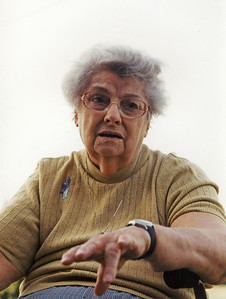 Mom Moore, 2004
